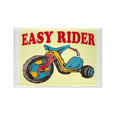 EASY RIDER Rectangle Magnet