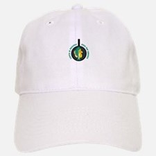 CATCH AND RELEASE Baseball Baseball Baseball Cap