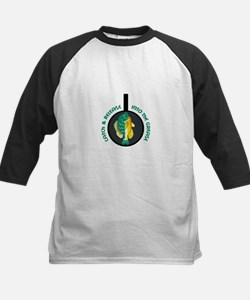 CATCH AND RELEASE Baseball Jersey