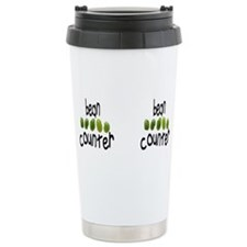 Unique Laughingdonkey Travel Mug