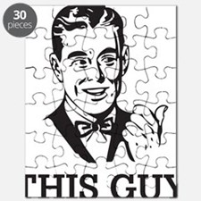 This Guy Puzzle