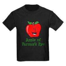 Apple of Farmor's Eye T-Shirt