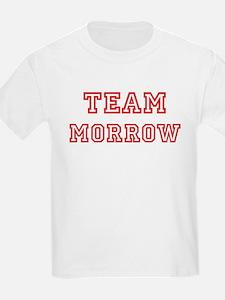 Team MORROW (red) T-Shirt