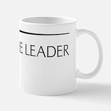 Follow the Leader Mug