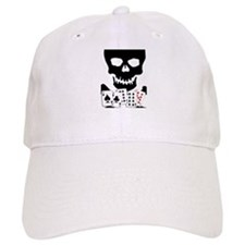 Aces and Eights Baseball Cap