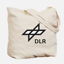 DLR: German Space Center Tote Bag