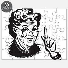 Granny Puzzle