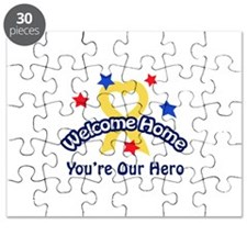YOURE OUR HERO Puzzle