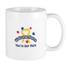 YOURE OUR HERO Mugs
