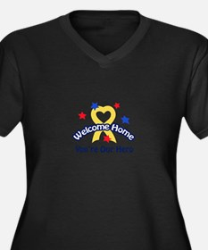 YOURE OUR HERO Plus Size T-Shirt
