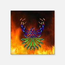 Phoenix Pacis Sticker