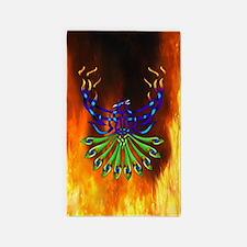Phoenix Pacis Area Rug