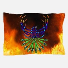 Phoenix Pacis Pillow Case