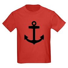 Anchor ship T
