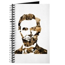 Abraham Lincoln Collage Journal