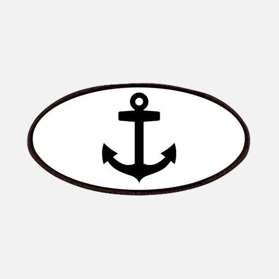 Anchor ship Patches