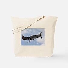 P-51D Mustang Tote Bag