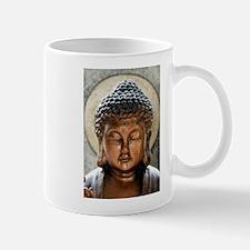 Buddha Blessing Mugs