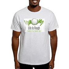 Unique Golfer T-Shirt