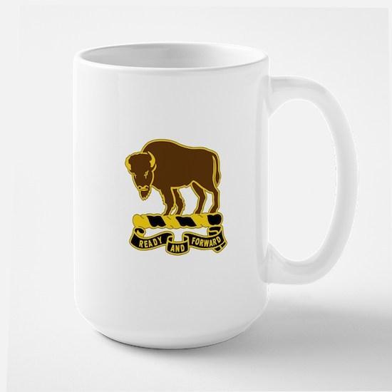 10 Cavalry Regiment.psd Mugs
