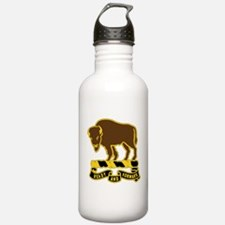 10 Cavalry Regiment.ps Water Bottle