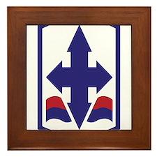 29 Infantry Brigade Combat Team.png Framed Tile
