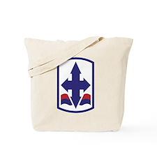 29 Infantry Brigade Combat Team.png Tote Bag
