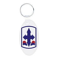 29 Infantry Brigade Combat Team Keychains