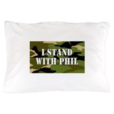 Cute Duck dynasty Pillow Case