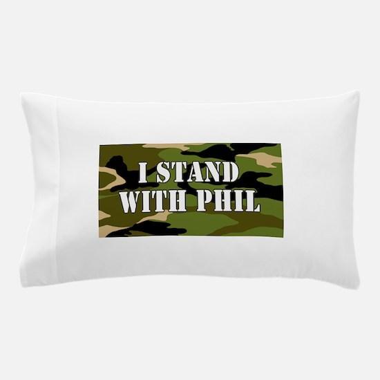 Cute Duck dynasty Pillow Case