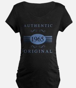 1965 Authentic Maternity T-Shirt