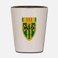 12th Army.png Shot Glass