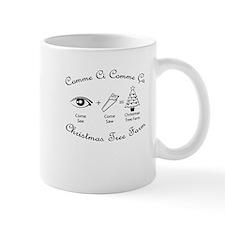 Cute Tre Mug