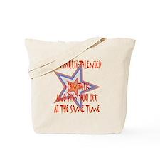 Multi Talented Tote Bag