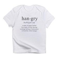 Unique Anger Infant T-Shirt