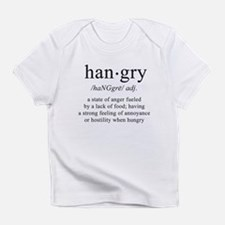 Cute Food Infant T-Shirt