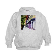 Old Pirates Alley Hoodie