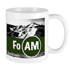 Cute Alpinism Mug