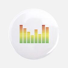 """Sound Bar Chart 3.5"""" Button (100 pack)"""