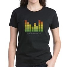 Turn the Volume Up T-Shirt
