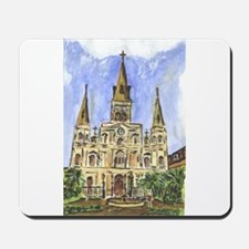 Cathedral Mousepad