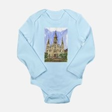 Cathedral Body Suit