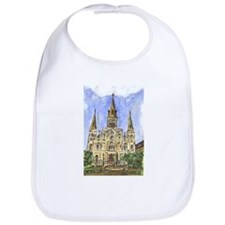 Cathedral Bib