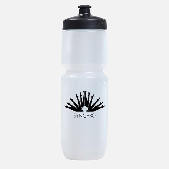 Synchro Sports Bottle