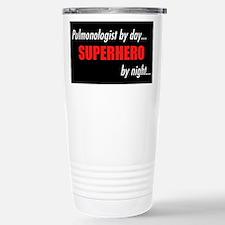 Cute Emphysema Travel Mug