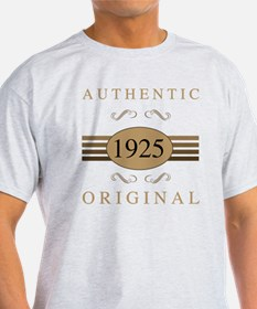 1925 Authentic T-Shirt