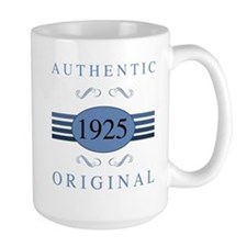 1925 Authentic Mug