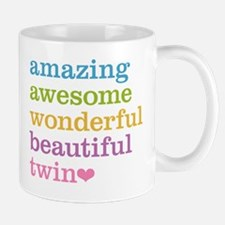 Awesome Twin Mug