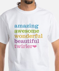 Awesome Twirler T-Shirt