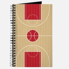 Basketball Court Journal
